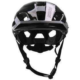 SixSixOne EVO AM MIPS Casco, metallic black